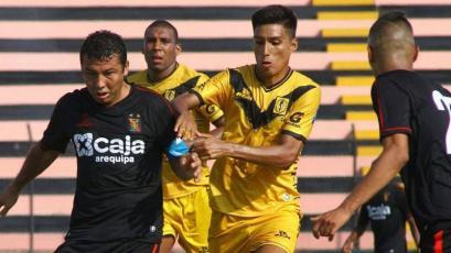 Copa Movistar: Cantolao se despide de José Manzaneda