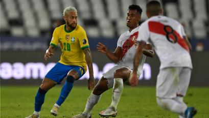 Copa América: conoce el historial de enfrentamientos entre Brasil y Perú