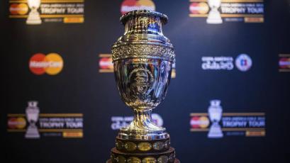 Argentina y Colombia serían sedes para la Copa América 2020