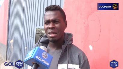 """Jarlín Quintero: """"Real Garcilaso será un rival muy complicado"""""""