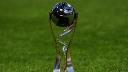 FIFA hizo oficial la candidatura de Perú para organizar el Mundial Sub 20 en 2021