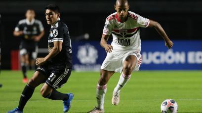 Copa Libertadores: Sporting Cristal cayó 3-0 ante Sao Paulo y clasificó a la Copa Sudamericana (VIDEO)