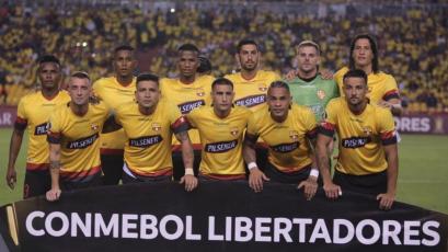 Copa Libertadores: Barcelona superó a Progreso y es el rival de Sporting Cristal en la fase 2 (VIDEO)