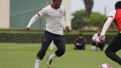 Jersson Vásquez, el goleador de Universitario en 2018