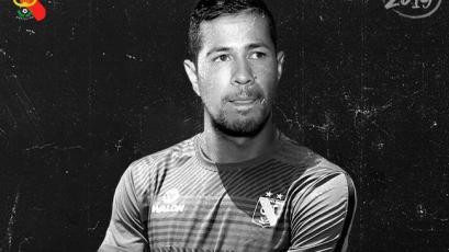 OFICIAL: David Villalba es el nuevo defensor de FBC Melgar
