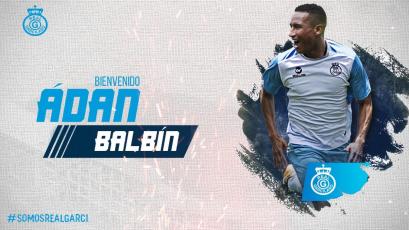 Real Garcilaso: Adán Balbín es nuevo jugador de los imperiales