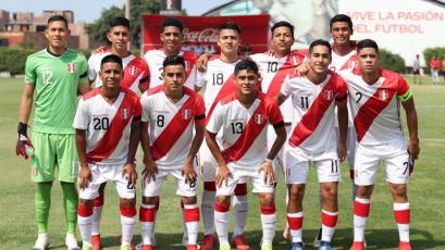 Sudamericano Sub 17: así quedaron conformados los grupos