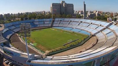 Estadio Centenario de Montevideo es declarado monumento histórico del fútbol
