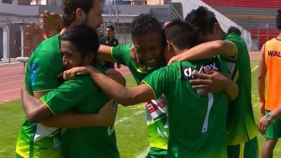 Torneo de Reservas: Sport Huancayo es el nuevo campeón