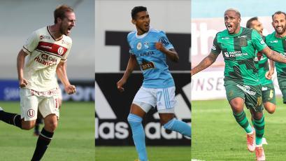 Liga1 Betsson: todo lo que debes saber sobre la cuarta jornada de la Fase 1
