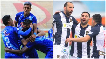 Liga 1 Betsson: probables alineaciones del duelo entre Alianza Atlético vs Alianza Lima por la fecha 13