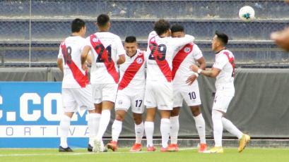 Liga1 Betsson: Deportivo Municipal triunfó 2-1 ante Carlos A. Mannucci por la segunda fecha de la Fase 2 (VIDEO)