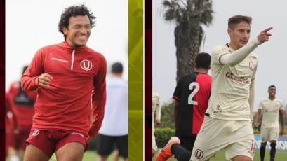 Liga1 Movistar 2020: Atlético Grau hizo oficial las incorporaciones de Gary Correa y Tiago Cantoro