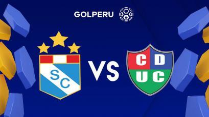 Sporting Cristal enfrenta a Unión Comercio en la fecha 15 del Torneo Clausura