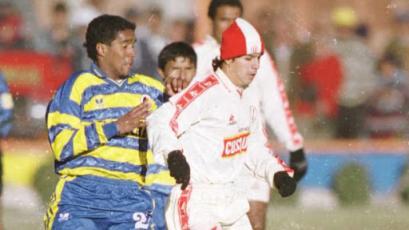 Universitario: Luis Alberto Carranza, campeón con la 'U' en el 2000, tiene un mensaje para ti (VIDEO)
