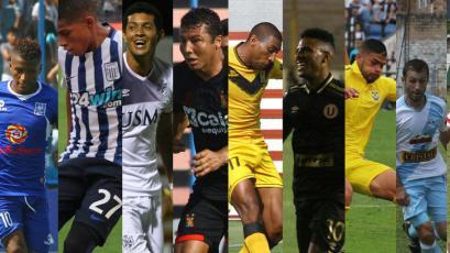 Copa Movistar: La programación de la última fecha del Torneo Clausura