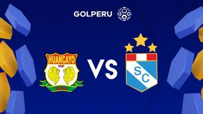 Torneo de Reservas: Sport Huancayo y Sporting Cristal lideran la tabla en la última fecha