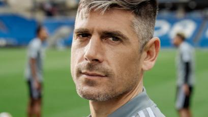 Luchi Gonzalez, el técnico peruano que triunfa en la MLS