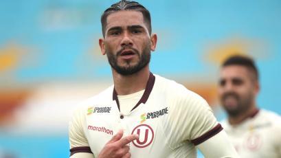 Rafael Monge, representante de Jonathan Dos Santos: