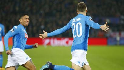 La Serie A es la liga más disputada de Europa