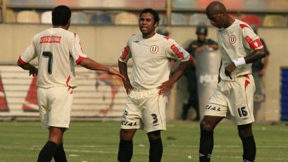 Luis Guadalupe recordó la vez que le propuso a Basualdo jugar de central en Universitario (VIDEO)