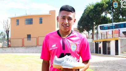 Liga1 Movistar 2020: Deportivo Binacional contará con Andy Polar por una temporada más