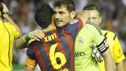 La Liga: a cinco años de la despedida de Xavi Hernández e Iker Casillas del certamen español
