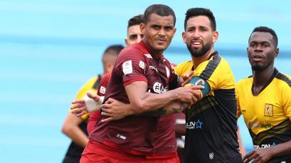 Liga1 Movistar: Universitario empató 2-2 ante Academia Cantolao por la fecha 4 de la Fase 2