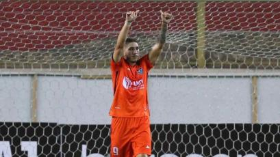 Santiago Silva: