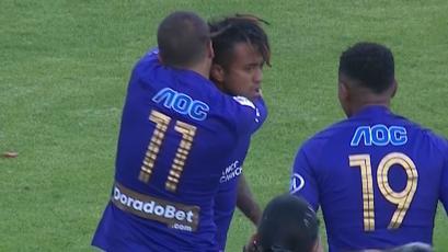 Alianza Lima le volteó el partido a FBC Melgar por 3-2 y es el nuevo líder del Torneo Clausura