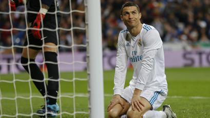 La Liga: Real Madrid desaprovechó el tropiezo del Barcelona