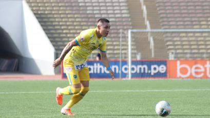 """Jean Deza: """"Ya es momento de madurar y yo sé que puedo estar en la Selección Peruana"""""""