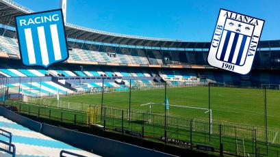 Copa Libertadores: Alianza Lima jugará en Argentina ante Racing sin público