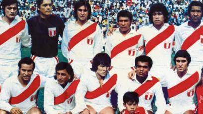Perú cumple 44 años de coronarse como campeón de América en 1975 (FOTOS)