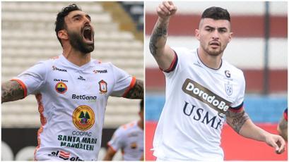 Liga1 Betsson: Ayacucho FC se enfrenta ante la Universidad San Martín por la cuarta jornada de la Fase 2
