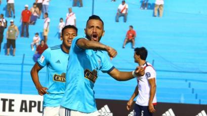 Sporting Cristal defendió el invicto superando a Deportivo Municipal