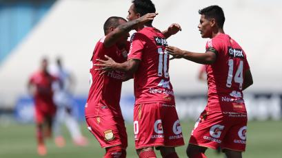 Copa Sudamericana: así formaría Sport Huancayo para enfrentar a Peñarol