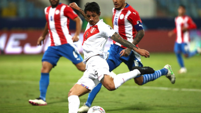 Copa América: Conmebol compartió el audio del VAR del segundo gol de Perú ante Paraguay (VIDEO)