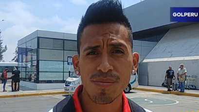 """Carlos Neyra: """"Tenemos armas para ganarle a Alianza Universidad"""""""