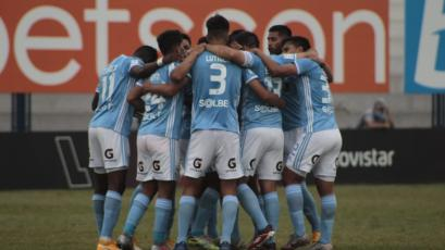 Liga1 Movistar: Sporting Cristal derrotó 3-2 a la Academia Cantolao que salvó la categoría