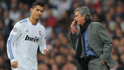 Real Madrid: la mejor liga de la historia bajo la dirección de José Mourinho