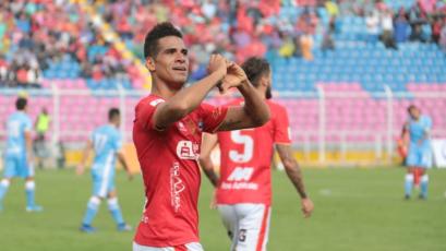 Liga1 Movistar: Cienciano goleó por 5-2 a Llacuabamba e igualó a los líderes del Torneo Apertura (VIDEO)
