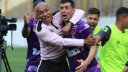 Liga1 Betsson: Sport Boys igualó 3-3 ante Carlos A. Mannucci en un partidazo por la fecha 16 de la Fase 2 (VIDEO)