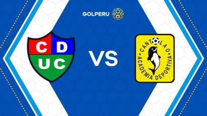 Torneo Apertura: Unión Comercio recibe a Cantolao