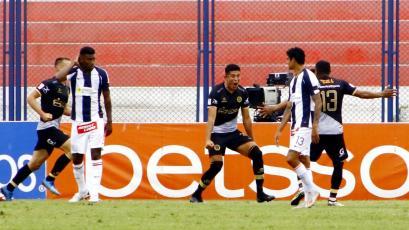 Liga1 Movistar: Alianza Lima cayó 1-0 ante Cusco FC por el grupo B