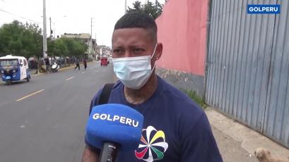 UTC: Ray Sandoval confía en hacer un buen papel en la Liga1 y Copa Sudamericana (VIDEO)