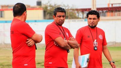 Juan Aurich: José Soto seguirá al mando del equipo por toda la temporada 2021