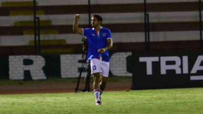 Unión Comercio superó 1-0 a Sport Boys en el Callao