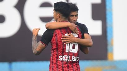 Liga1 Betsson: FBC Melgar triunfó 2-1 ante Carlos A. Mannucci por la octava jornada de la Fase 2 (VIDEO)