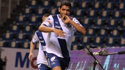 OFICIAL: Cristian Palacios es el nuevo refuerzo de Sporting Cristal
